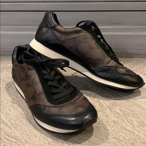 """Coach """"Rebecca"""" sneakers"""